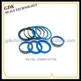 3dx/4dxのためのJcbのシールキット991/00156