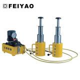 Fy-Serien-zweistufiger Standardhydrozylinder