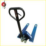Gabelstapler-hydraulischer Handladeplatten-LKW