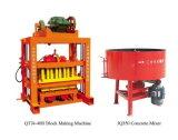 Mattone concreto di Qtj4-40b/prezzo di pietra del macchinario del mattone/tigre del lastricatore da vendere, blocco che fa macchina