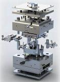 La précision en aluminium la lingotière de moulage mécanique sous pression pour des pièces d'automobile