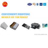 Cartão em branco personalizado do PVC da boa qualidade de preço de fábrica