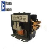Contactores eléctricos de la CA del propósito definido magnético de SA-1.5 P-20A-24V