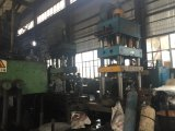 Lpg-Gas-Zylinder-Produktions-Tiefziehen-Maschine