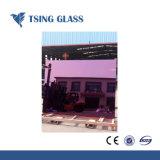 Espejo de aluminio/Plata espejo/Seguridad/Espejo Espejo de color