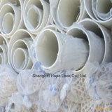 給水のためのPVCプラグASTM Sch40の管付属品