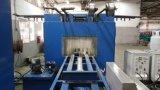 Zink, das Maschine für verschiedene Größen des LPG-Gas-Zylinders metallisiert