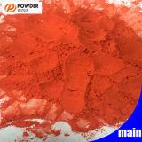 Vernice a resina epossidica interna domestica della polvere del poliestere