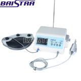 Système de bonne qualité de moteur d'implant dentaire avec contre la cornière
