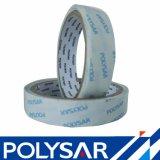 Rasgón no tejido flexible de la cinta adhesiva de la tela no cuando quitar