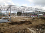 Fábrica estructural de acero ligera prefabricada de los edificios de Peb con acero de la sección de H