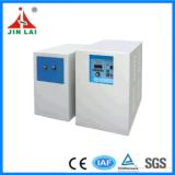 Máquina de aquecimento média portátil magnética da indução da freqüência (JLZ-15)