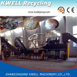 machine à laver/animal familier d'éclaille de l'animal familier 1000kg/H réutilisant l'usine de réutilisation de bouteille de machine/animal familier