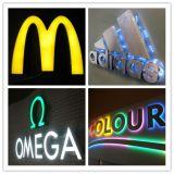 表記または経路識別文字またはライトボックスまたは電子表記を広告するための3LEDs 140lm 1.44W SMD5730 LEDのモジュール