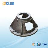 Pezzi fusi di alluminio della sabbia di precisione dell'OEM