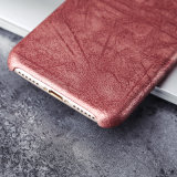 Nuevo patrón de piedra de cuero de PU para teléfono Samsung S8/S8plus