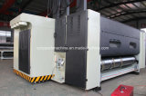Автоматическая печать в формате Full HD на большой скорости умереть - режущие машины сделать картонная коробка
