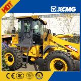 XCMGのフロント・エンドローダーの価格1.8m3販売のための5トンの車輪のローダーLw300fn