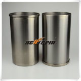 Forro do cilindro/forro molhado 11461-78080 do cilindro da peça sobresselente Hino J08c da luva