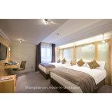 새로운 프로젝트 호텔 가구 디자인 나무로 되는 침실 세트 가구 (KL TF 0016)