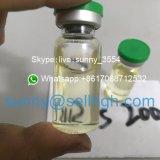 Miscela liquida iniettabile 250mg della prova dell'ormone anabolico di Stetoid di elevata purezza