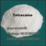 鎮痛剤のためのローカル麻酔のBenzocaineの塩酸塩かBenzocaine HCl 23239-88-5