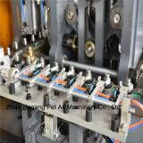 ISOの証明(PET-03A)のフルオートマチックのびんの吹く型機械