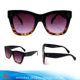 2017 lunettes de soleil chaudes de Cateye de vente