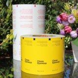 Papel de papel de aluminio del uso médico para las pistas de la preparación del alcohol