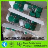 Poudre de peptide Epitalon Epithalon pour Bodybuilding& CAS anti-vieillissement 307297-39-8