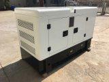パーキンズ1103A-33Gとの24kw 30kVAの電気発電機の防音の無声