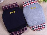 Vêtements de crabot de créateur, T-shirt, vêtements d'animal familier
