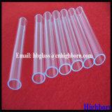 Hitzebeständigkeit-UVblockenfixiertes Quarzglas-Rohr
