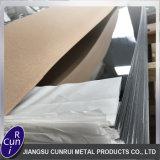 Piatto duplex dell'acciaio inossidabile 904L di 3cr12 1mm 2mm 3mm