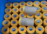 + cinta adhesiva de enmascarar de papel marrón, la pintura de automóviles el papel protector