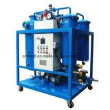 Purificatore utilizzato dell'olio lubrificante della turbina a gas del vapore di vuoto (TY-50)