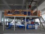 Qualität nachgewiesener Puder-Beschichtung-Produktionszweig