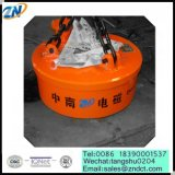 Круглый магнит high-temperature MW03-180L/2 электромагнитный поднимаясь для толщиной стальной плиты