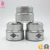 Высокое качество Silver косметический керамический контейнер