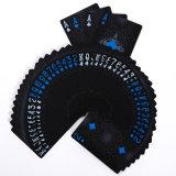 Wasserdichter kreativer Schürhaken-Plastikschürhaken-magische Stütze-Fliegen-Schwarz-Karte