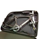 Conçu la forme de protection EVA Étui rigide de vélo Vélo Fabriqué de Shenzhen de cas