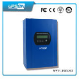 DC12V/24V/48V MPPT RS232 근거리 통신망 DC 짐을%s 가진 태양 책임 관제사