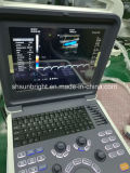 Machine d'échographie-Doppler de couleur de qualité/fonction vasculaire Sun-906e onde entretenue de Doppler