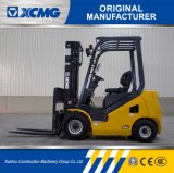 XCMG Carretilla elevadora Diesel de 1.5 ton FD15t con baja Maintence