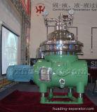 De Schijf van de minerale Olie centrifugeert Separator
