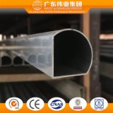 Alumínio da fábrica de China/alumínio/perfil extrusão de Aluminio para o canto