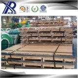 S32750/ 2507 3.0 4.0 5.0mm plaque en acier inoxydable / Tôles en acier inoxydable