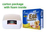 Di Hhd LED del regolatore incubatrice automatica dell'uovo del pollo in pieno piccola (YZ-56S)