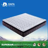 Colchón Pocket de la base del colchón de la espuma de la memoria del látex del resorte de la alta calidad