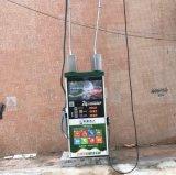 Coin/Card operado Máquinas de Lavar Carro de auto-atendimento